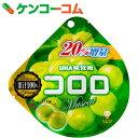 UHA味覚糖 コロロ マスカット 40g×6袋[UHA味覚糖 グミ]【あす楽対応】