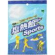 ミドリ安全 塩熱飴Sports 80g[ミドリ安全 塩飴(しお飴)]【あす楽対応】