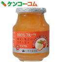 信州須藤農園 100%フルーツアップル 430g[信州須藤農園 リンゴジャム(りんごジャム)]