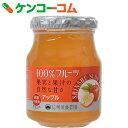 信州須藤農園 100%フルーツアップル 190g[信州須藤農園 リンゴジャム(りんごジャム)]