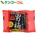 ノーベル 男梅粒 14g×6袋[タブレット お菓子]