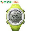 エプソン Wristable GPS グリーン SF-110G[エプソン(EPSON) ランニングウォッチ]【あす楽対応】【送料無料】