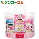 アイクレオのバランスミルク 800g×2缶セット(スティックタイプ5本付)[アイクレオ 新生児用ミルク(粉末)]【送料無料】