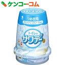 トイレのサワデー アロマティックソープの香り つめ替用 140g