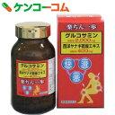 楽ちん一歩 240粒/ムサシノ製薬/グルコサミン+コンドロイチン/送料無料