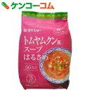 ダイショー トムヤムクン風スープはるさめ 5食入り[ダイショー 春雨スープ]