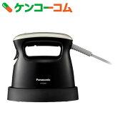 パナソニック 衣類スチーマー NI-FS360-K ブラック[パナソニック スチーマー]【送料無料】