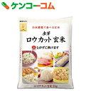 東洋ライス 金芽ロウカット玄米 2kg[東洋ライス 玄米 金芽米]