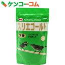ナチュラルペットフーズ スリエゴールド7分 200g[ナチュラルペットフーズ 栄養補助食品(鳥・小鳥用)]