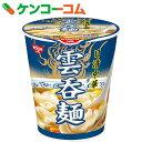 日清中華 雲呑麺 63g×12個[日清中華 ワンタン麺]