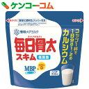 雪印メグミルク 毎日骨太MBPスキム 低脂肪 200g【19_k】