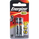 エナジャイザー アルカリ乾電池 単6形 2本入[エナジャイザー アルカリ乾電池]【あす楽対応】