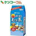 伊藤園 香り薫るむぎ茶 ティーバッグ 54袋[伊藤園 麦茶(ティーバッグ)]【あす楽対応】