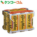 カロリーメイト 缶 カフェオレ味 200ml×6本[カロリーメイト バランス栄養食品]