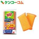 キッチン スポンジ スコッチブライト ハイブリッドネットスポンジ オレンジ スリーエムジャパン