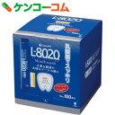 クチュッペ L-8020 乳酸菌マウスウォッシュ ソフトミント スティックタイプ 10ml×100本入[マウスウォッシュ 紀陽除虫菊]【送料無料】