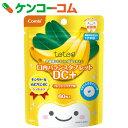 テテオ 口内バランスタブレット DC+ フレッシュバナナ味 60粒[歯みがきサプリメント(子供用) コンビ]【あす楽対応】