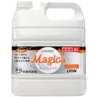 CHARMY Magica(チャーミー マジカ) スプラッシュオレンジの香り 業務用 4L