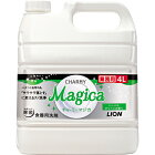 CHARMY Magica(チャーミー マジカ) ハーバルグリーンの香り 業務用 4L