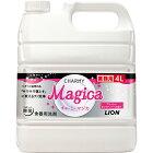 CHARMY Magica(チャーミー マジカ) フレッシュピンクベリーの香り 業務用 4L