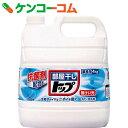 液体部屋干しトップ 業務用 4kg[トップ 液体洗剤 衣類用]【送料無料】