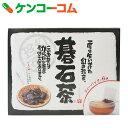 大豊の碁石茶 ティーバッグ 1.5g×6袋