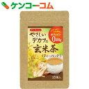 ティーブティック やさしいデカフェ玄米茶 1.7g×15袋[ティー・ブティック 玄米茶]【あす楽対応】