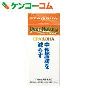 ディアナチュラゴールド EPA&DHA 30日分 180粒