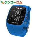 ポラール M400 HR 心拍センサー付 ブルー[POLAR(ポラール) 活動量計]【送料無料】