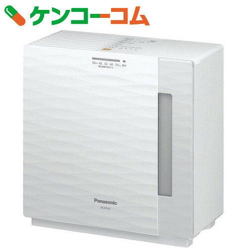 パナソニック 気化式加湿器 FE-KFL07-W ホワイト[パナソニック 気化式加湿器]【送料無料】