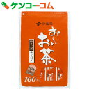 伊藤園 おーいお茶 ほうじ茶ティーバッグ 100袋入[おーいお茶 ほうじ茶]【あす楽対応】