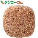 蓄熱式 エコ湯たんぽ nuku2(ぬくぬく) ブラウン EWT-1543BR[ぬくぬく 電気あんか]【送料無料】