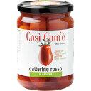 コズィコメ ダッテリーノトマト 赤 水煮 350g[コズィコメ ホールトマト]【あす楽対応】