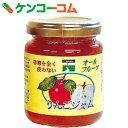 三育 オールフルーツ リンゴジャム 150g[三育フーズ リンゴジャム(りんごジャム)]【あす楽対応】