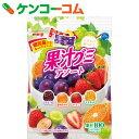 明治 果汁グミアソート 個包装 90g×6袋[果汁グミ グミ]