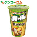 明治 カールスティック 贅沢チーズ味 46g×10個[カール スナック菓子]