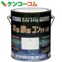 ニッぺ 水性エコエバー イエロー 1.6L HWX014-1.6/ニッぺ/水性塗料(建物用)/送料無料