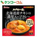 スープカリーの匠 北海道産チキンの濃厚スープカレー 中辛 360g