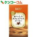 UCC おいしいカフェインレスコーヒー(粉) 200g[UCC デカフェ(カフェインレスコーヒー)]【あす楽対応】