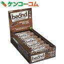 ベオンド オーガニック 生チョコ バー 35g×18個[ベオンド バー]【送料無料】
