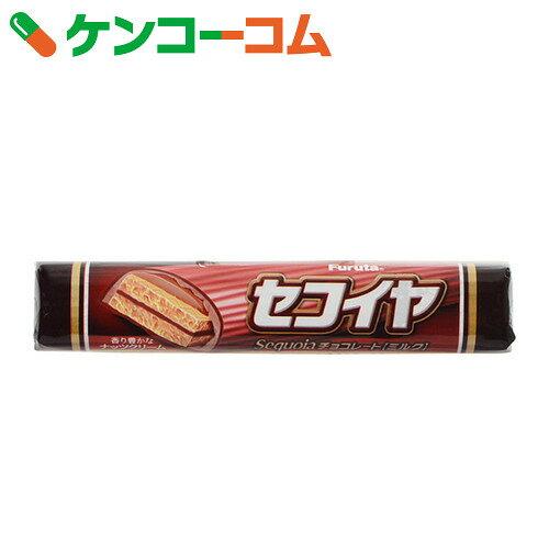 【ケース販売】フルタ セコイヤチョコレート ミル...の商品画像