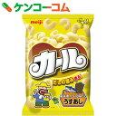 明治 カール うすあじ 68g×10袋[カール スナック菓子]
