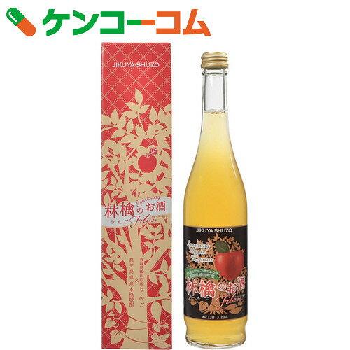 林檎のお酒 フィレール リキュール 12% 510mlの商品画像