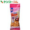 亀田の柿の種 梅しそ 60g×10袋[亀田製菓 柿の種(かきのたね)]【あす楽対応】