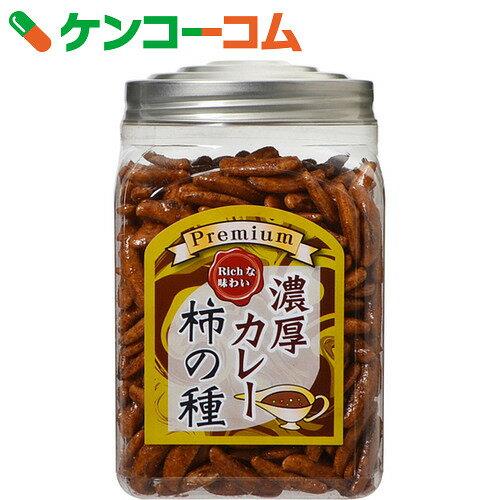 大橋珍味堂 Premium 濃厚カレー柿の種 210g