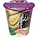 ご当地最前線 京都こってり鶏白湯麺 89g×12個[エースコック カップラーメン]【送料無料】