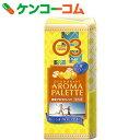 消臭アロマパレット ファインイエロー オレンジ&プルメリアの香り 250ml[消臭アロマパレット 消臭剤]