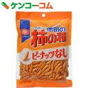 亀田の柿の種 ピーナッツなし 130g×12袋[亀田製菓 柿の種(かきのたね)]【あす楽対応】