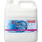 トップ スーパーNANOX(ナノックス) 業務用 4kg