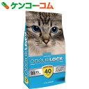 オードロック 6kg[猫砂・ネコ砂(ベントナイト)]【送料無料】